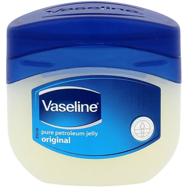 Vaseline Original Body Gel 50ml