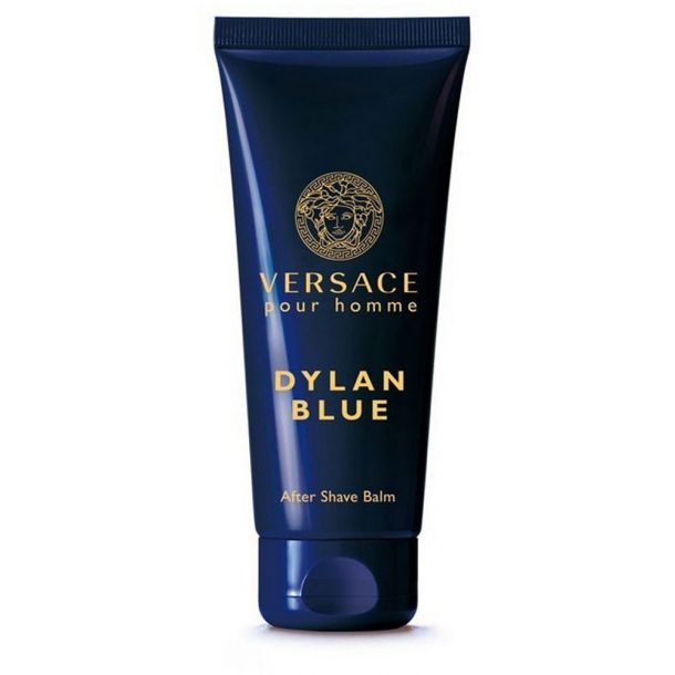 Versace Pour Homme Dylan Blue Aftershave Balm 100ml