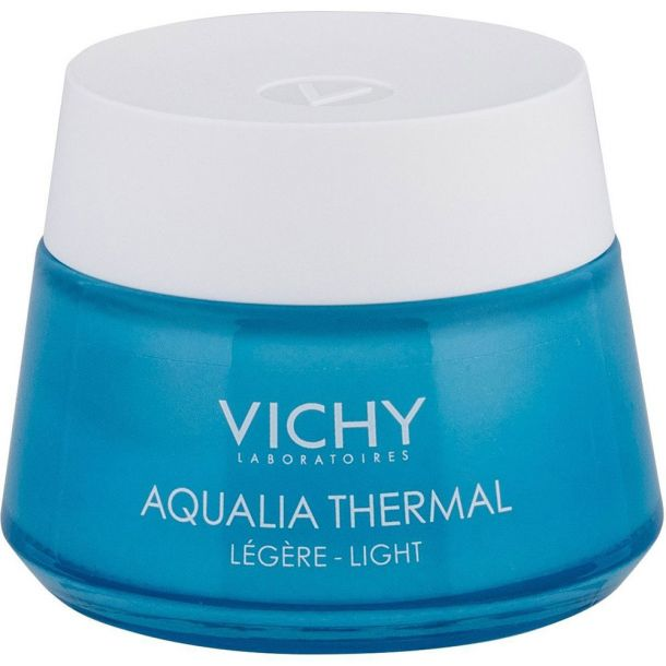 Vichy Aqualia Thermal Light Day Cream 50ml (For All Ages)