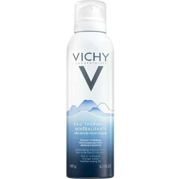 Vichy Mineralizing Thermal Water Facial Lotion and Spray 150ml