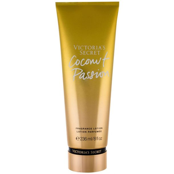 Victoria´s Secret Coconut Passion Body Lotion 236ml