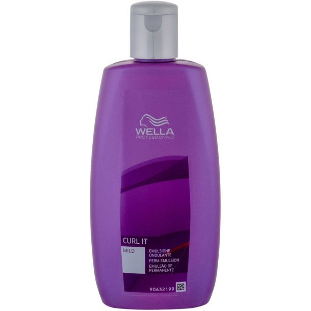 Wella Curl It Mild Perm Emulsion 250ml