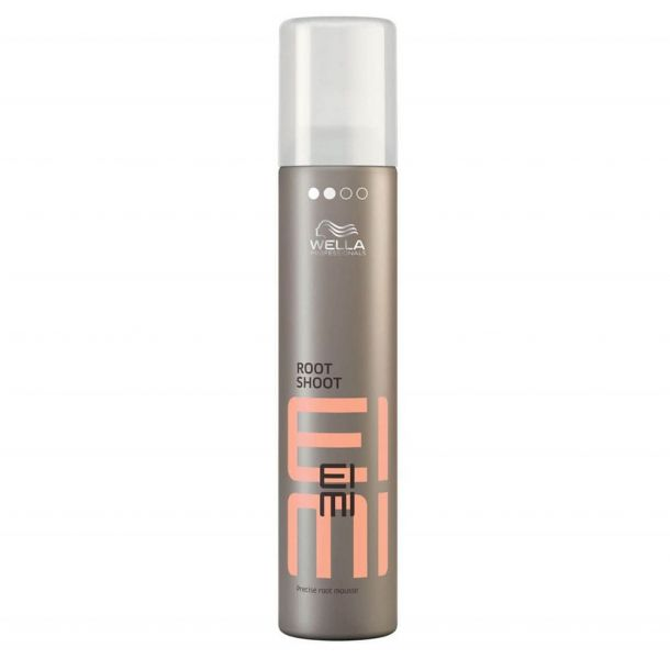 Wella Professionals Eimi Root Shoot Hair Mousse 75ml (Medium Fixation)