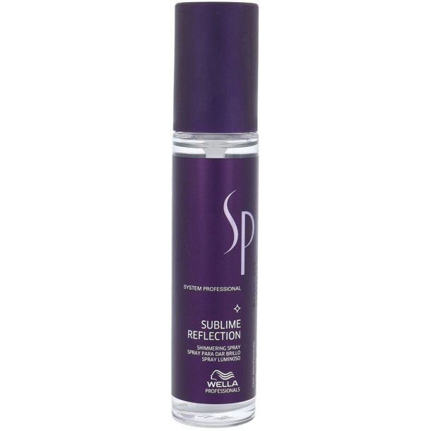 Wella Professionals SP Sublime Reflection Shimmering Spray For Hair Shine 40ml