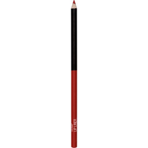 Wet N Wild Color Icon Lipliner Pencil Berry Red 717 1,4gr