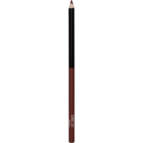Wet N Wild Color Icon Lipliner Pencil Brandy Wine 666 1,4gr
