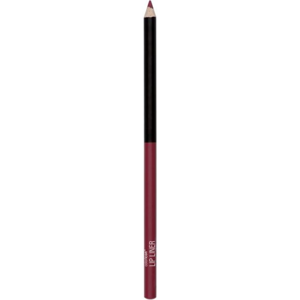 Wet N Wild Color Icon Lipliner Pencil Fab Fuschia 664C 1,4gr