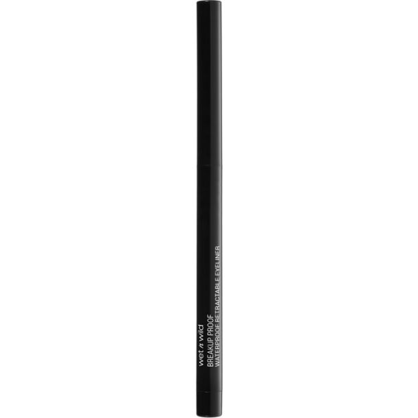 Wet N Wild MegaLast Retractable Eyeliner 1491E 0,23gr