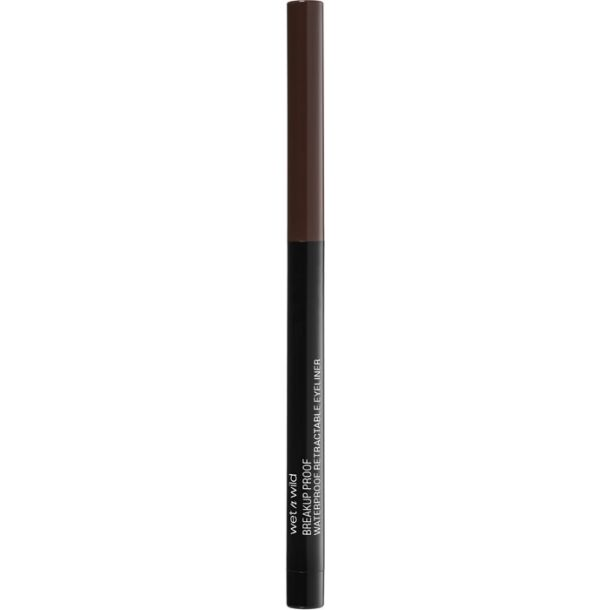 Wet N Wild MegaLast Retractable Eyeliner 1493E 0,23gr