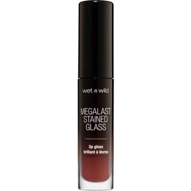 Wet N Wild MegaLast Stained Glass Lip Gloss 1443E 2,5gr