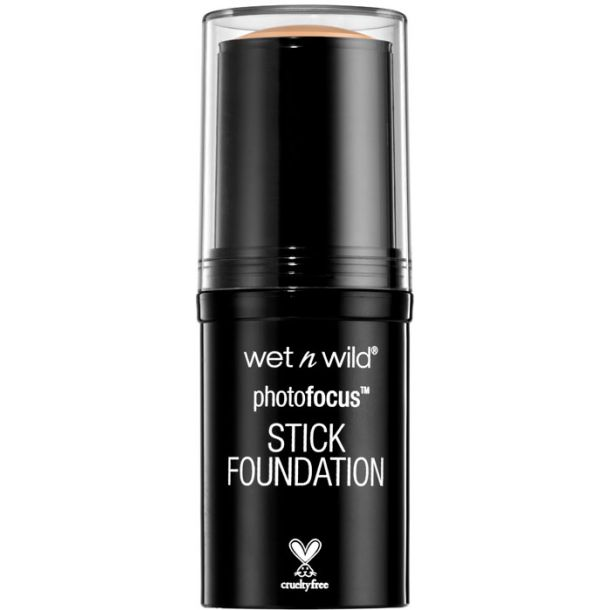 Wet N Wild Photo Focus Stick Foundation Shell Ivory 849A 12gr