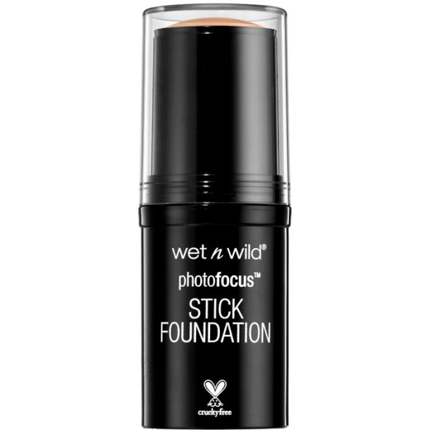 Wet N Wild Photo Focus Stick Foundation Soft Ivory 852B 12gr