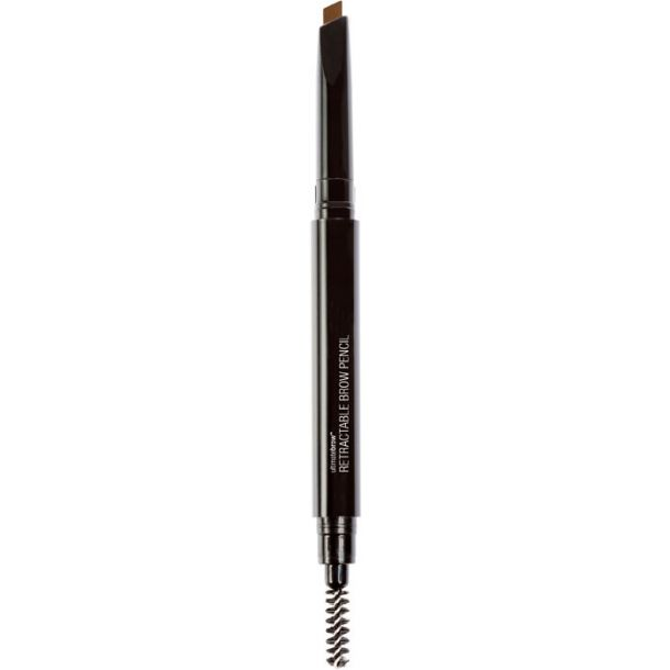 Wet N Wild Ultimate Brow Retractable Pencil Medium Brown 627A 0,2gr