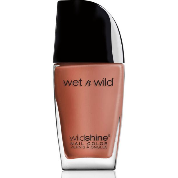 Wet N Wild Wild Shine Nail Color Casting Call 479D 12,3ml