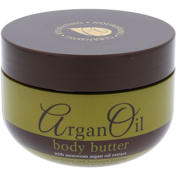 Xpel Argan Oil Body Butter 250ml