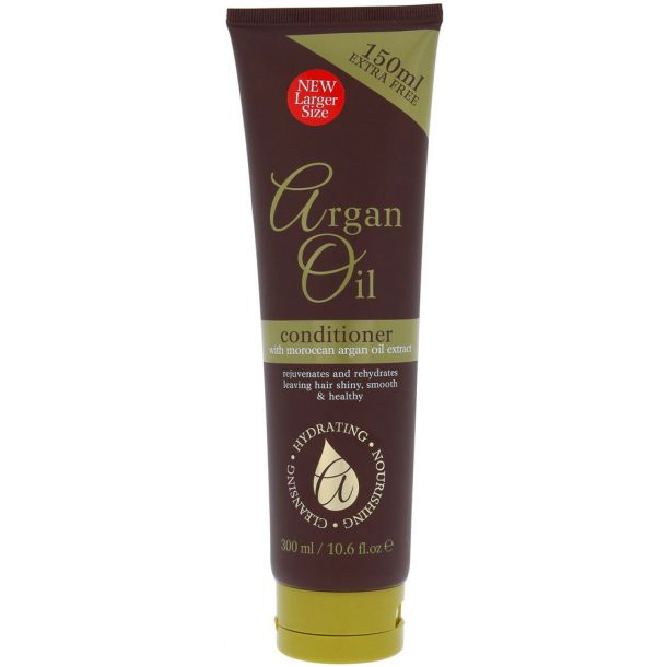 Xpel Argan Oil Conditioner 300ml (All Hair Types)