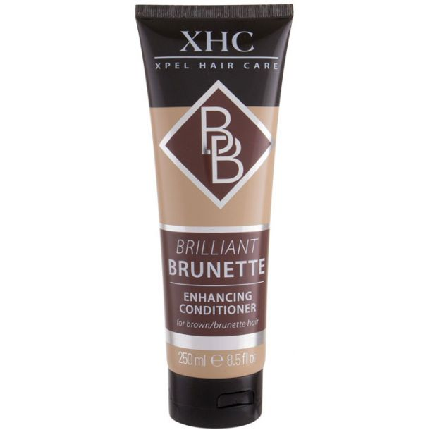 Xpel Brilliant Brunette Conditioner 250ml (Colored Hair)