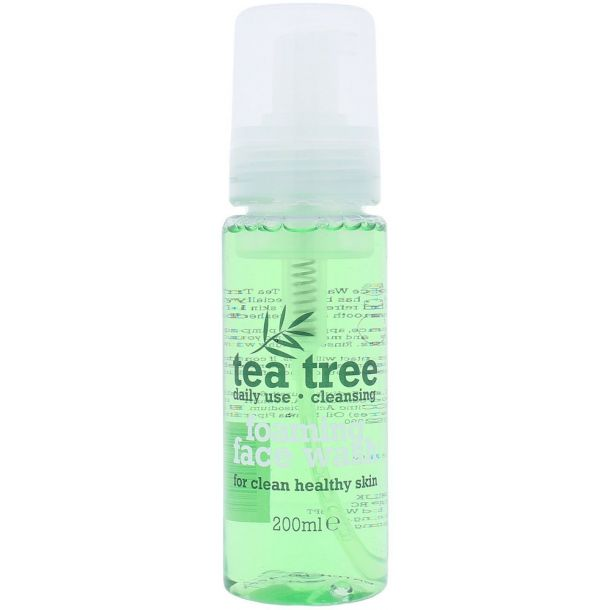 Xpel Tea Tree Cleansing Mousse 200ml