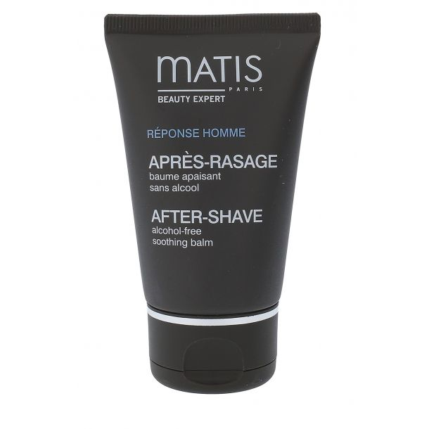 Matis Réponse Homme After-Shave Soothing Balm For Shaving 50ml