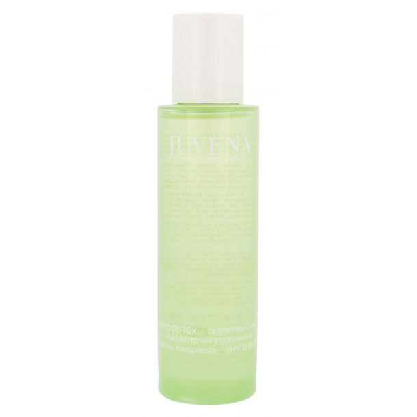 Juvena Phyto De-Tox Cleansing Oil Cleansing Oil 100ml