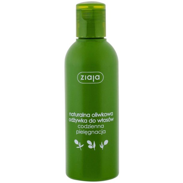 Ziaja Natural Olive Conditioner 200ml (All Hair Types)