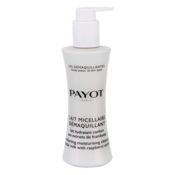 Payot Les Démaquillantes Moisturising Cleansing Micellar Milk Cleansing Milk 200ml Tester