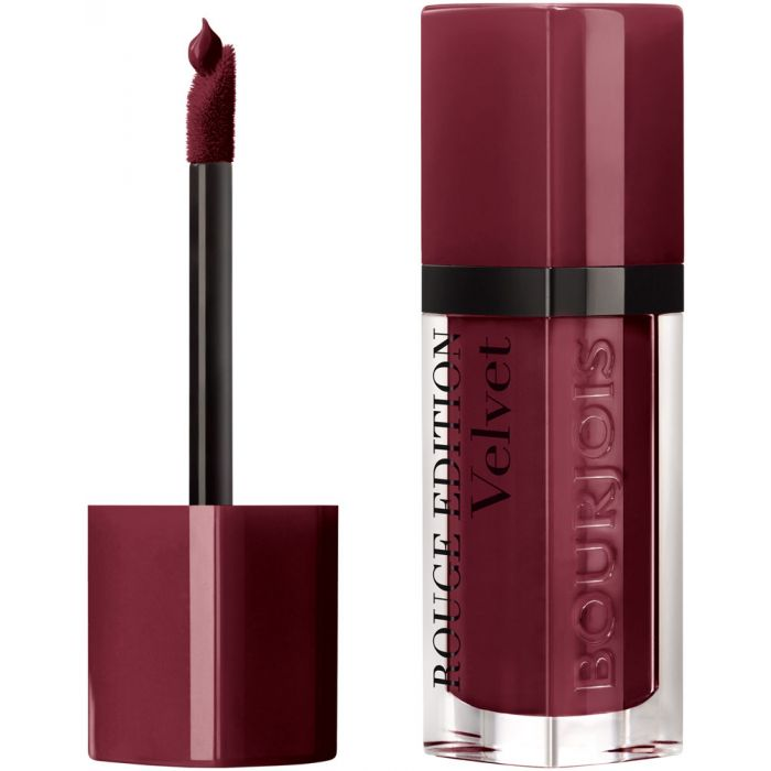 Bourjois Paris Rouge Edition Velvet Lipstick 37 Ultra-Violette 7,7ml