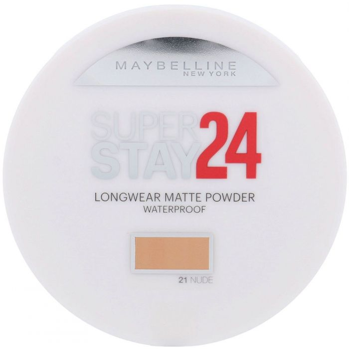 Maybelline Superstay 24h Powder 21 Nude 9gr